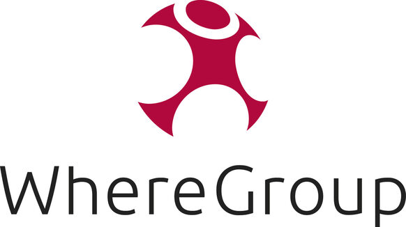 Logo der WhereGroup